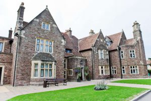 Poole Court - an ideal ceremony venue